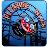 Visit Blackpool Pleasure Beach